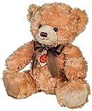 Teddy Hermann–Plüsch–Teddy–Sitzende, 913474, beige, 25cm