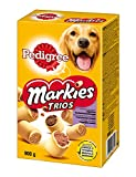 Pedigree Markies Trio's Hundesnacks, 10 er Pack (10 x 900 g)