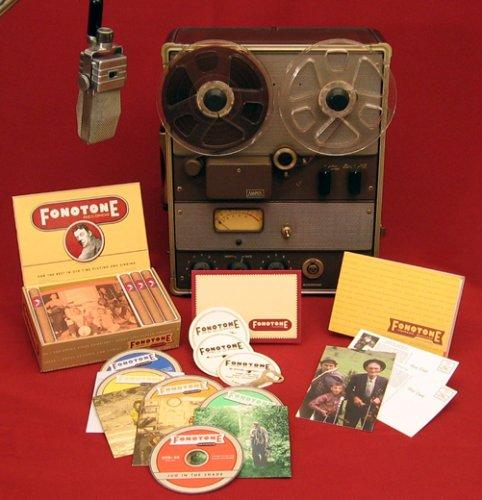 Fonotone Records Frederick, Marylan