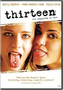 Thirteen [DVD] [2003] [Region 1] [US Import] [NTSC]