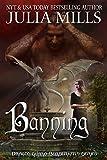Banning (Dragon Guard Berserkers Book 1)