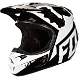 Fox Helmet V-1 Race, ECE Black