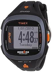 Die Timex Ironman Run Trainer 2.0 ist die nächste Generation, ermöglicht GPS-Uhr bietet Echtzeit-Tempo, Distanz und Herz rate.The neuen Trainer Run 2.0 Uhr verfügt über eine scharfe Display mit hoher Auflösung, eine einfach zu bedienende Menü-System ...