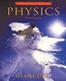 PHYSICS. 5th edition, édition en anglais