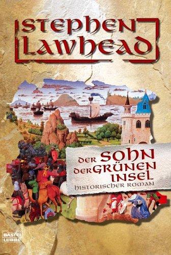 Bastei Lübbe (Bastei Verlag) Der Sohn der grünen Insel: Historischer Roman