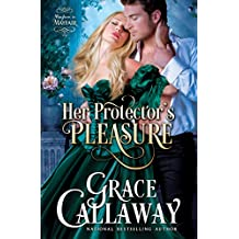 Her Protector's Pleasure (Mayhem in Mayfair Book 3) (English Edition)