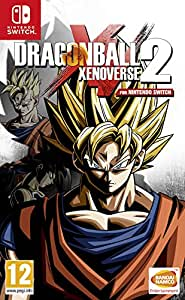 Dragon Ball Xenoverse 2 - Nintendo Switch [Edizione: Regno Unito]