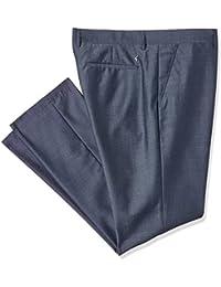Gabicci V00gt11, Pantalones de Traje para Hombre, Gris (Charcoal), Talla Única