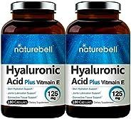 NatureBell Hyaluronic Acid Capsules