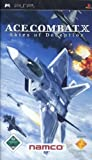 Ace Combat X: Skies of Deception - [PSP]