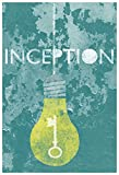 Inception Wall Poster