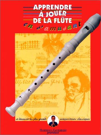 Apprendre à jouer de la flûte en s'amusant
