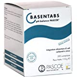 Pascoe Basentabs 200cpr