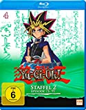 Yu-Gi-Oh! - Staffel 2.2: Episode 75-97 [Blu-ray]