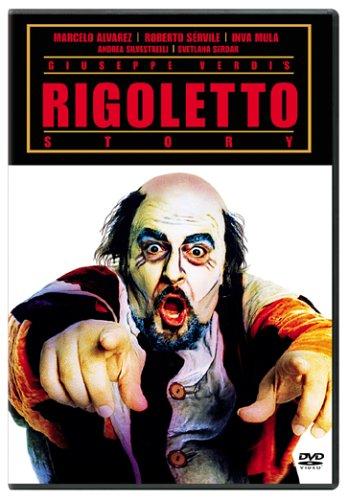 Preisvergleich Produktbild Giuseppe Verdi's Rigoletto [Import USA Zone 1]