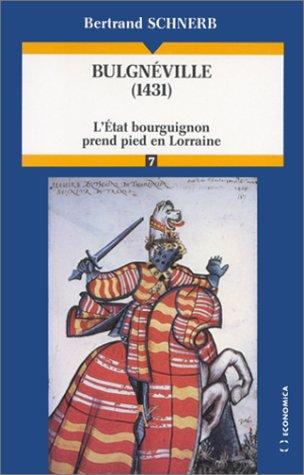 Bulgnville (1431)