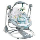 Ingenuity, 2 in 1 Babyschaukel und -sitz, Ridgedale