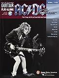 Guitar Play-Along Volume 119: AC/DC Classics: Play-Along, CD für Gitarre