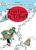 Telecharger Livres The Adventures of Tintin Tintin inTibet (PDF,EPUB,MOBI) gratuits en Francaise