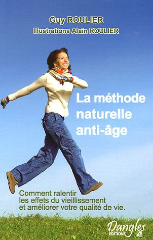 La mthode naturelle anti-ge