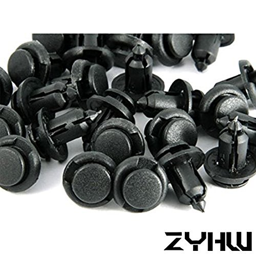 zyhw-10mm-push-type-nylon-bumper-fender-flare-fastener-rivet-clips-40-pcs-pack