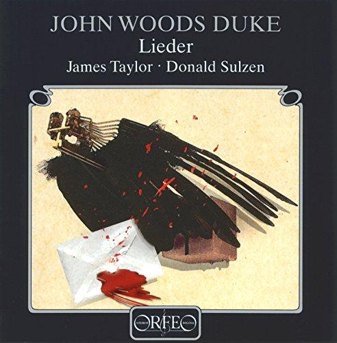Duke: Lieder