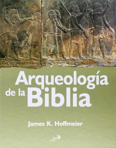Arqueología de la Biblia (Nueva imagen)