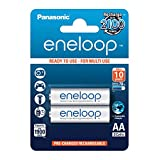 - 51HTAmv0xvL - Panasonic eneloop Ready-to-Use NI-MH Akku