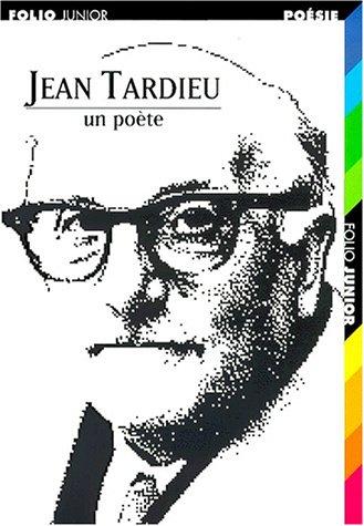 Juniors Jeans (Jean Tardieu, un poète (Folio Junior Poésie 2))
