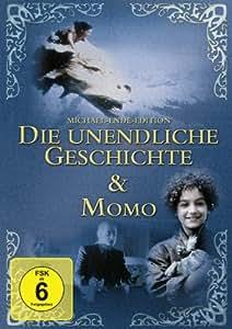 Die unendliche Geschichte & Momo [2 DVDs]: Amazon.de: Noah