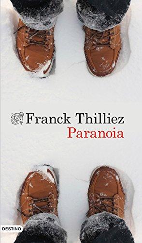 Paranoia (Áncora & Delfín nº 1)