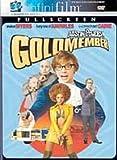 Austin Powers: Goldmember [Blu-ray]