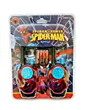 Shanaya Toys Walkie Talkie with 2 Player System Toy for Kids - Spiderman