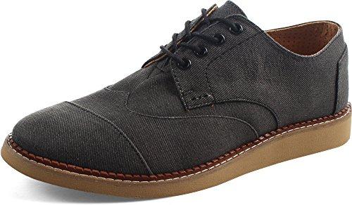 TOMS Brogue Shoe Casual