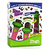 #6: Super Quiller & Buddies – Automated Multifunction Quilling Tool Set for Paper Quilling, Making Jewellery and other Quilling Designs