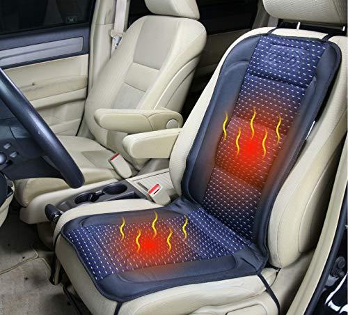 Mejores Cojines con calefacción para asientos