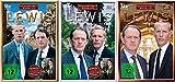 Lewis - Der Oxford Krimi - Collector's Box 1-3 (38 DVDs)