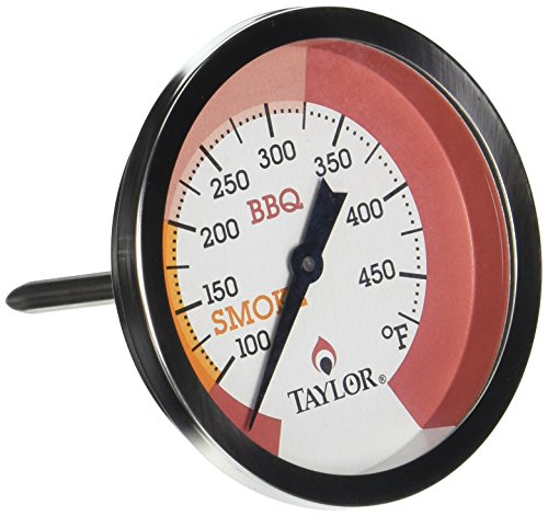 Taylor Grill Smoker Thermometer (Mr Grill-tools)