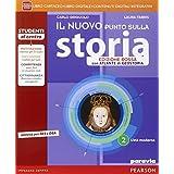 Nuovo punto sulla storia. Ediz. rossa. Con e-book. Con espansione online. Per la Scuola media: 2