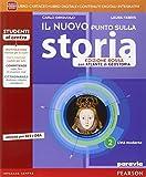 Nuovo punto sulla storia. Ediz. rossa. Per la Scuola media. Con e-book. Con espansione online: 2