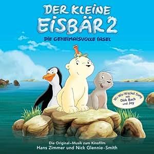 Der Kleine Eisbär 2 Die Geheimnisvolle Insel