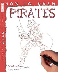 How to Draw Pirates