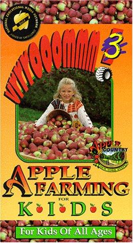 Preisvergleich Produktbild Apple Farming for Kids [VHS]