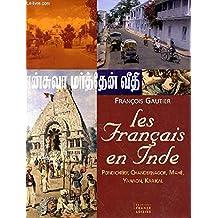 Amazonfr Inde Chandernagor Livres
