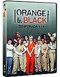 Orange Is The New Black - Temporadas 1-4 [DVD]