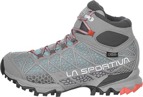 SCARPA LA SPORTIVA DONNA - CORE HIGH GTX (37,IB - Ice Blue) IB - Ice Blue