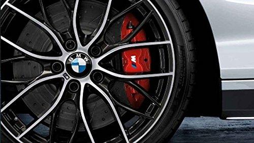 Original BMW 3er F30 / F31 F30LCI / F31LCI Performance Bremsanlage vorne und hinten - gelb