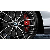 Original BMW F30/F31 F30lci/f31lci Performance bremsa Situación delantera y trasera – Amarillo