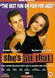 She's All That [DVD] [1999]
