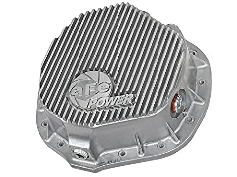 aFe Power 46-70010 Dodge and GM Diesel Rear Differential Cover